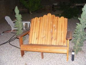 adirondack-bench